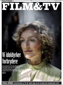 Frederikke Aspöck 1
